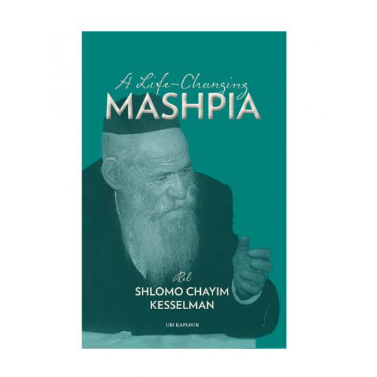 A Life Changing Mashpia