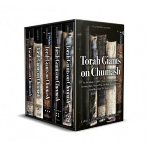 Torah Giants on Chumash