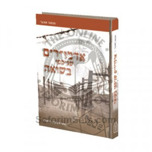 Schottenstein Ed Talmud - English Full Size [#09] - Pesachim Vol 1 (2a-41b)