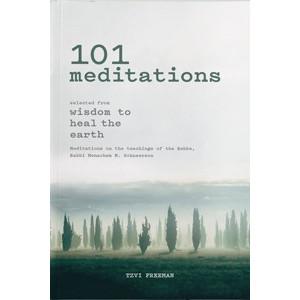 101 Meditations - Freeman