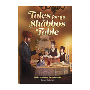 Tales for the Shabbos Table - Bereishis