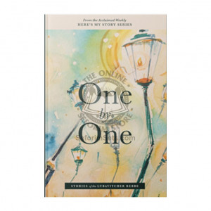 One By One: Stories of the Lubavitcher Rebbe