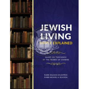 Jewish Living - Simply Explained