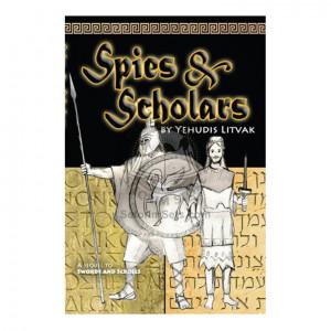 Speis & Scholars