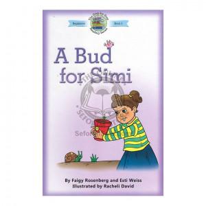 A Bud For Simi (Rosenberg)