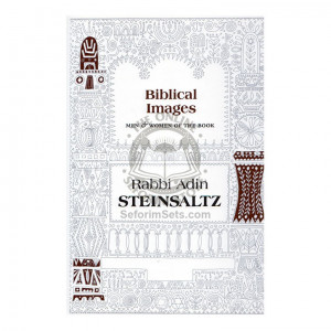 Biblical Images (Steinsaltz)