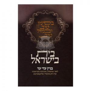 Bayis B'yisroel / בית בישראל