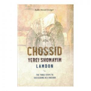 Chossid Yerei Shomayim Lamdan