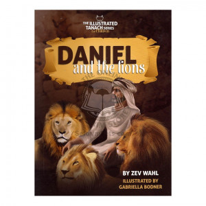 Daniel and the Lions (Wahl)