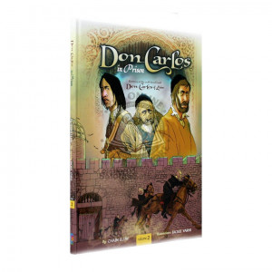 Don Carlos in Prison Vol. 2
