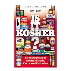 Is It Kosher? (Eidlitz)
