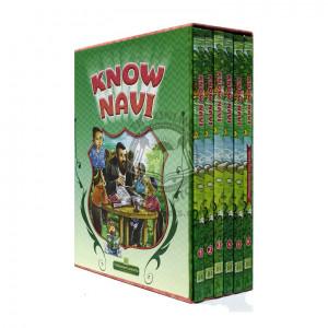 Know Navi 6 Vol. Set