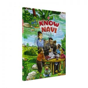 Know Navi Vol. 2