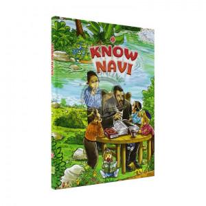 Know Navi Vol. 3
