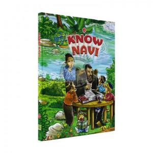 Know Navi Vol. 4