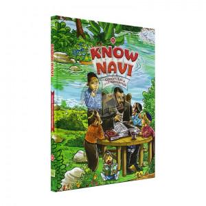 Know Navi Vol. 6