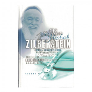 Medical - Halachic Responsa Vol 2