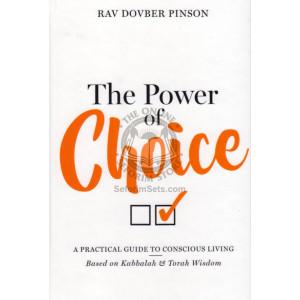 Power of Choice - Pinson