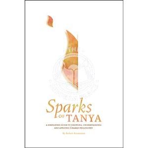 Sparks of Tanya Volume 1