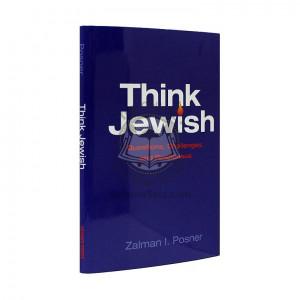 Think Jewish (Posner)