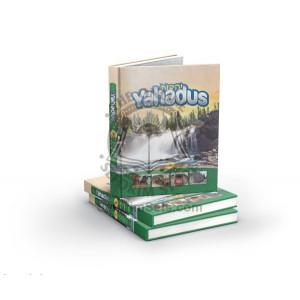 Yahadus Student Textbook Volume 4