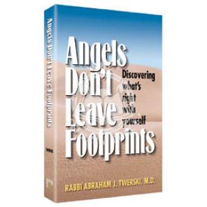 Angels Don't Leave Footprints