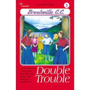 Brookville C.C. - 3: Double Trouble