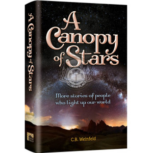 A Canopy of Stars