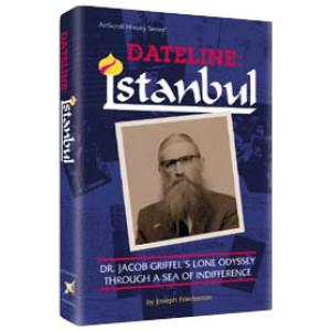 Dateline: Istanbul