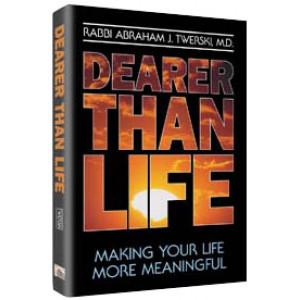 Dearer Than Life