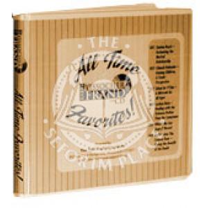 All Time Favorites - Rabbi Yissocher Frand on CD