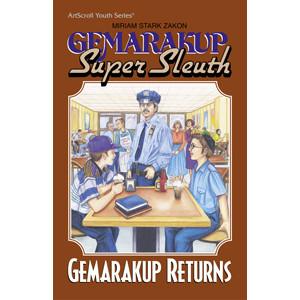 Gemarakup Super Sleuth Volume 2: Gemarakup Returns