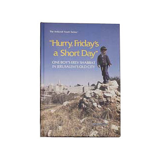 Hurry, Friday's a Short Day
