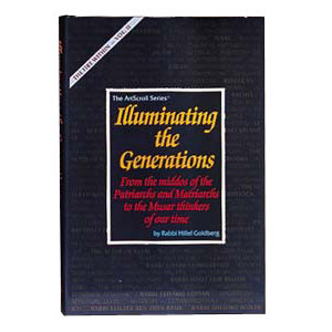 Illuminating The Generations