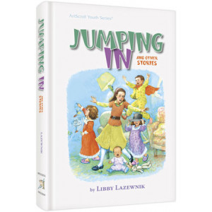 Jumping in and Other Stories