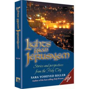 Lights from Jerusalem