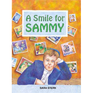 A Smile For Sammy