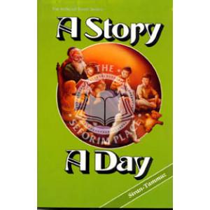 A Story A Day: 5 - Sivan - Tammuz