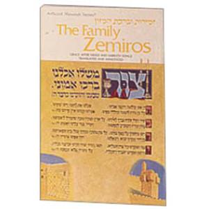 Family Zemiros