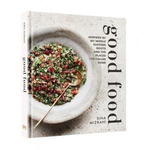 Good Food - Cookbook